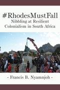 #RhodesMustFall