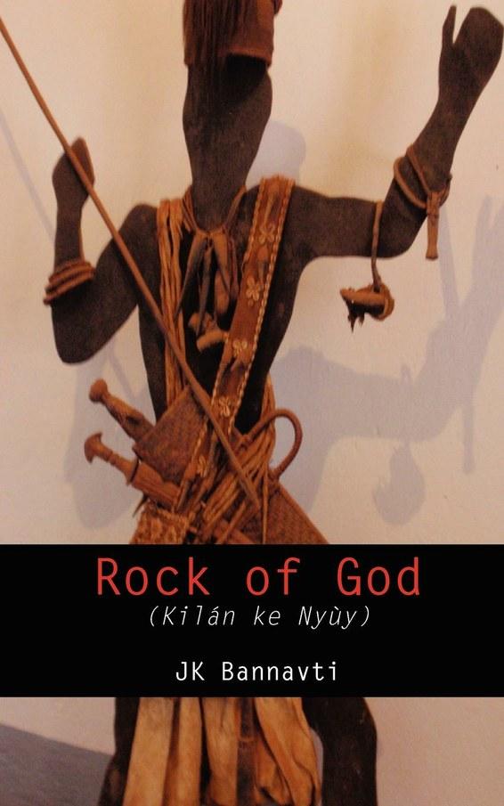 Rock of God