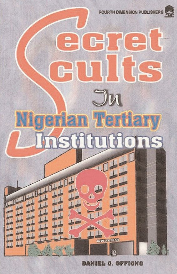 Secret Cults in Nigerian Tertiary