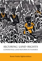 Securing Land Rights
