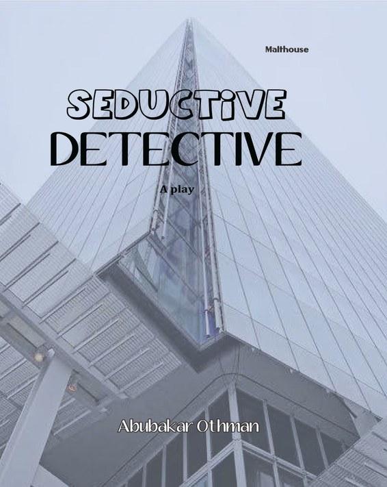 Seductive Detective