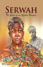 Serwah: The Saga of an African Princess
