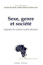Sexe, Genre et Societe