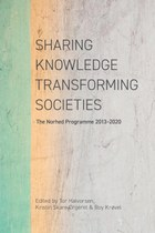 Sharing Knowledge, Transforming Societies