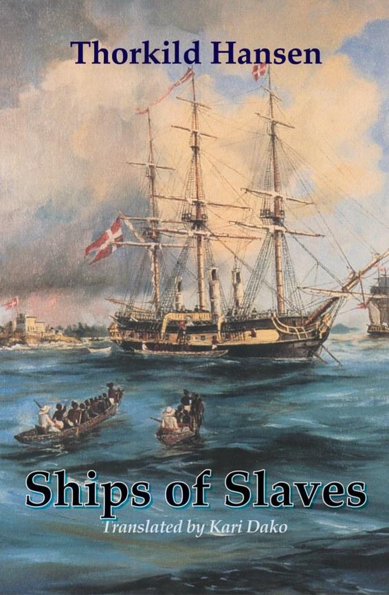 Ships of Slaves