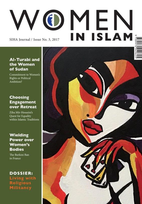 SIHA Journal: Women in Islam (Issue Three)