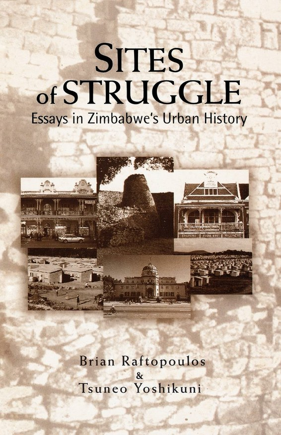 Sites of Struggle