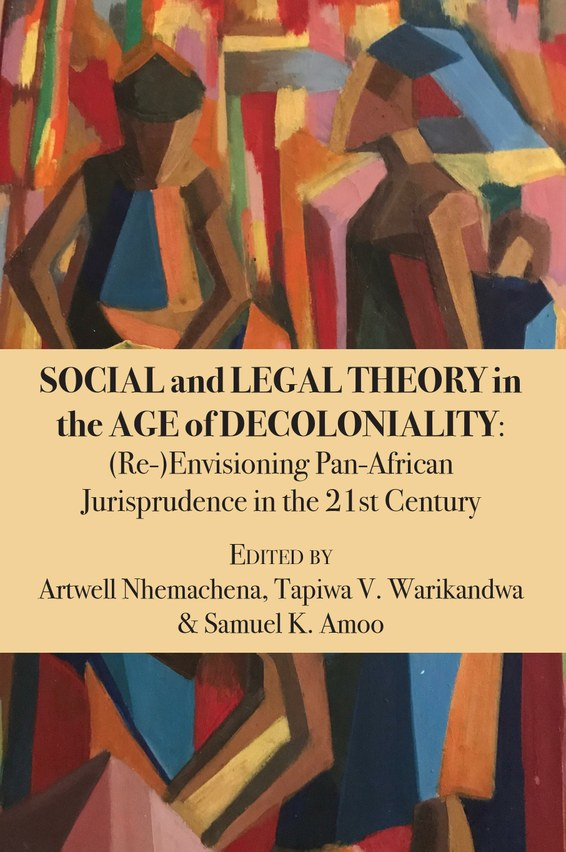 Social and Legal Theory in the Age of Decoloniality