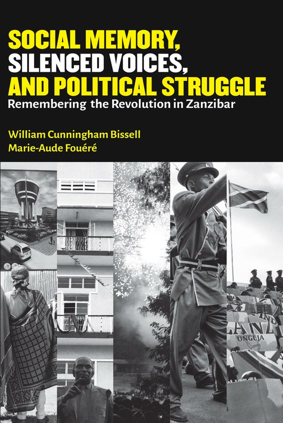 Social Memory, Silenced Voices, and Political Struggle