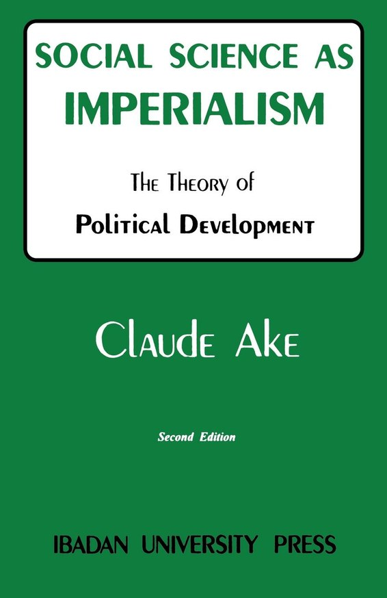Social Science as Imperialism