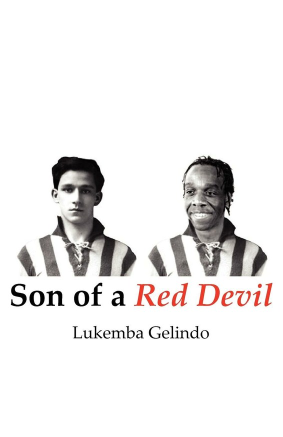 Son of a Red Devil