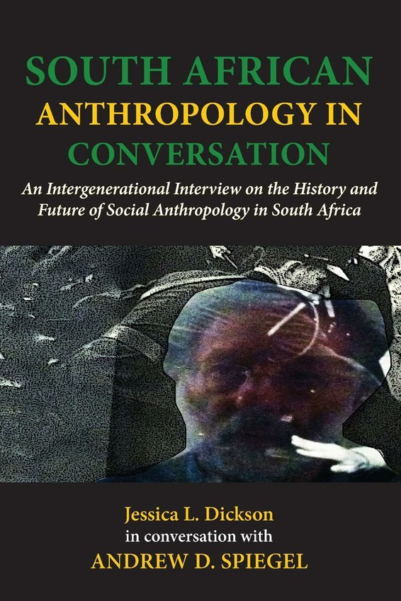 South African Anthropology in Conversation