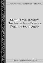States of Vulnerability