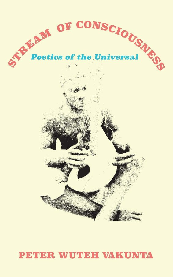 Stream  of Consciousness: Poetics of the Universal