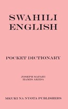 Swahili/English Pocket Dictionary
