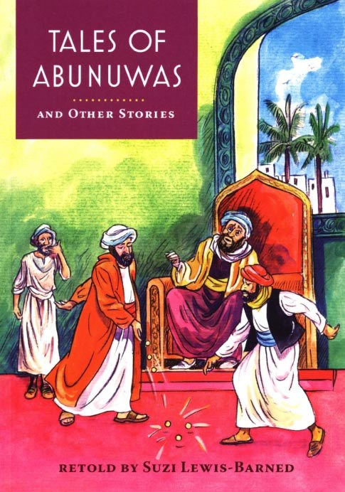 Tales of Abunuwas and Other Stories