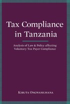 Tax Compliance in Tanzania