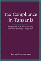 Tax Compliance in Tanzania