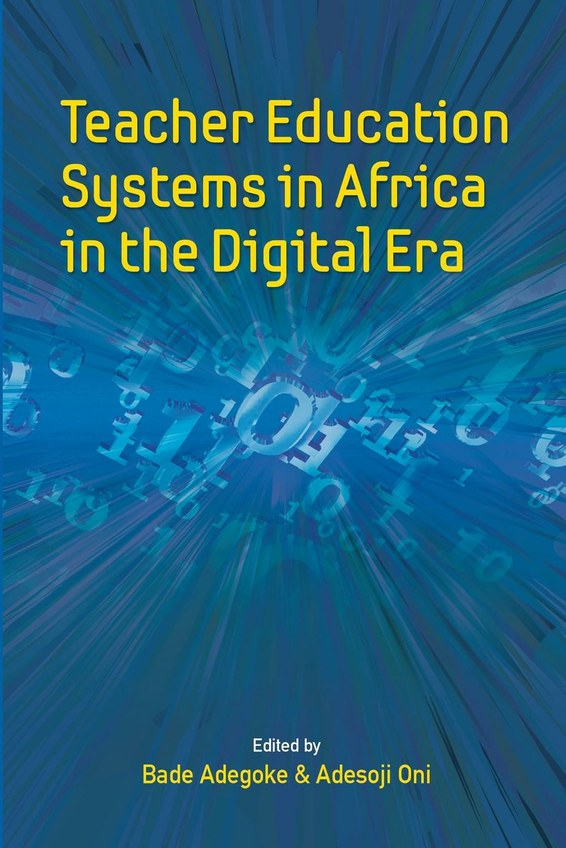 Teacher Education Systems in Africa in the Digital Era