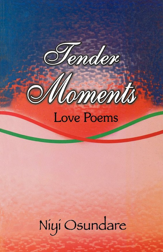 Tender Moments. Love Poems