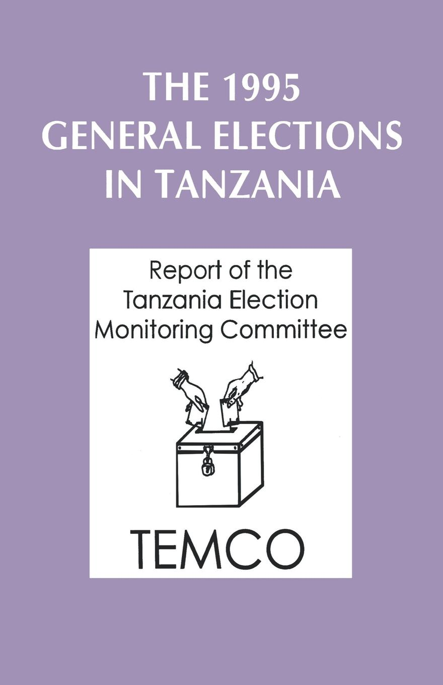 The 1995 General Elections in Tanzania