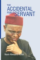 The Accidental Public Servant