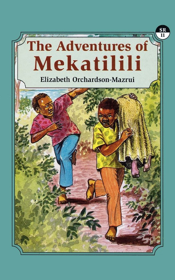 The Adventures of Mekatilili