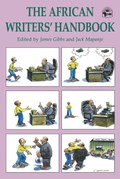 The African Writers' Handbook