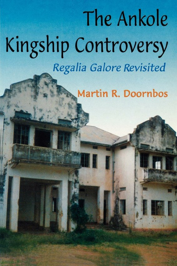 The Ankole Kingship Controversy