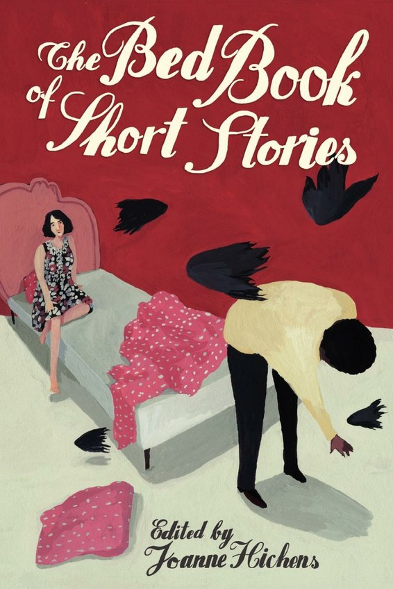 The Bed Book of Short Stories