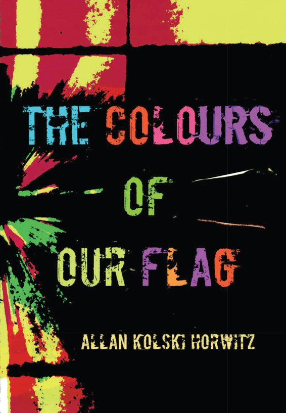 The Colours of our Flag