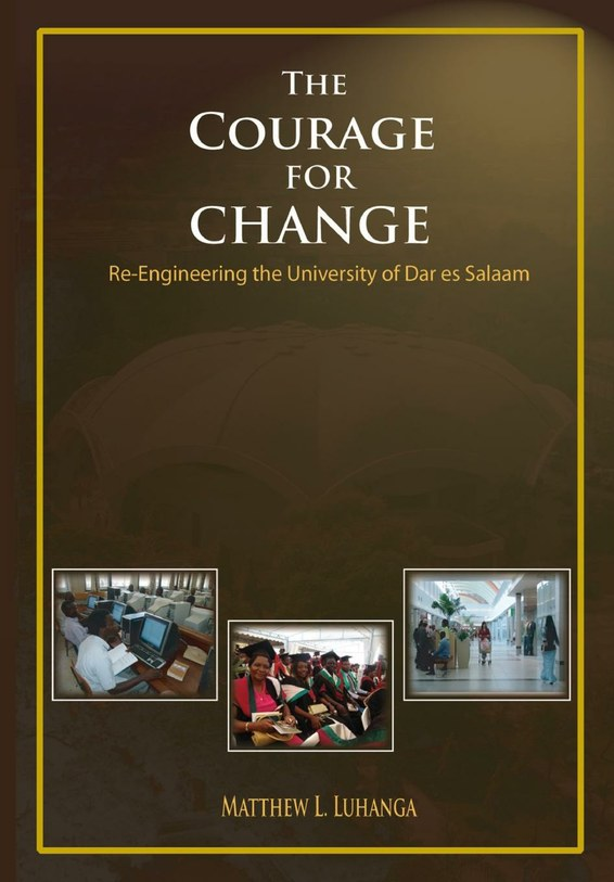 The Courage for Change