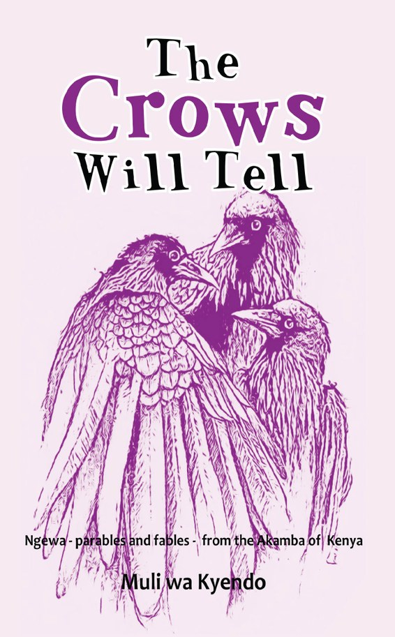 The Crows will Tell