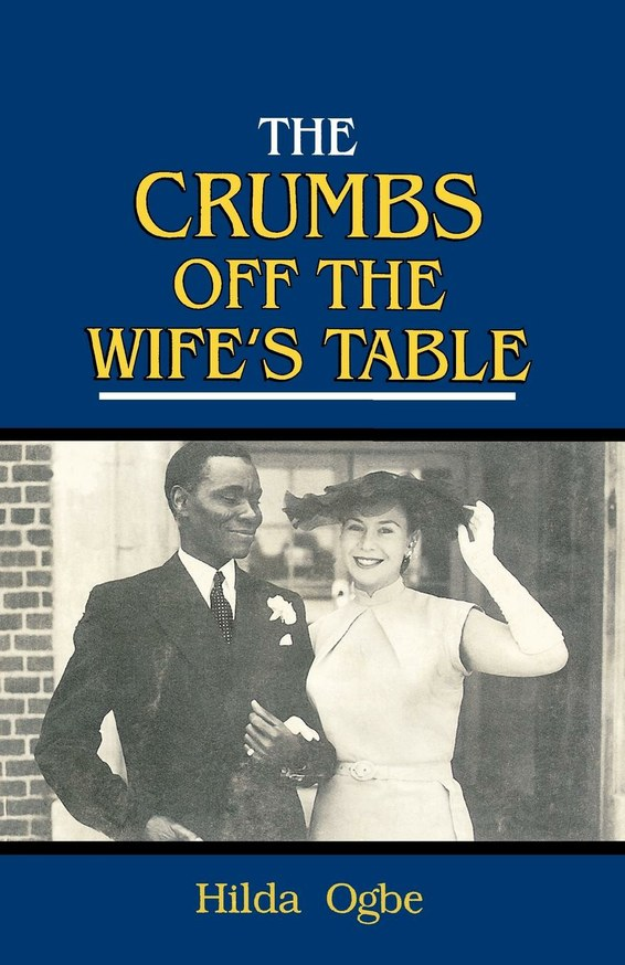 The Crumbs off the Wife's Table