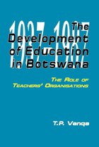 The Development of Education in Botswana