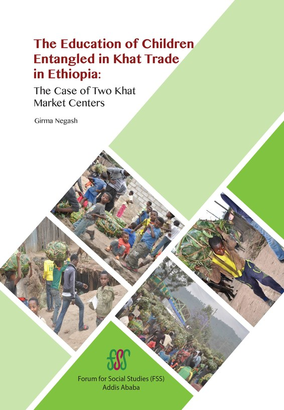 The Education of Children Entangled in Khat Trade in Ethiopia