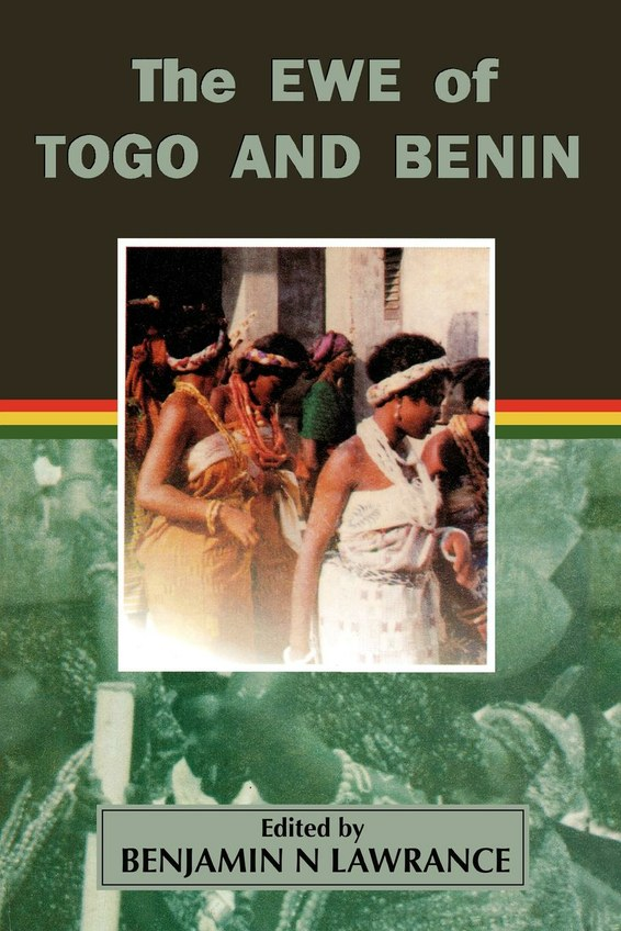 The Ewe of Togo and Benin