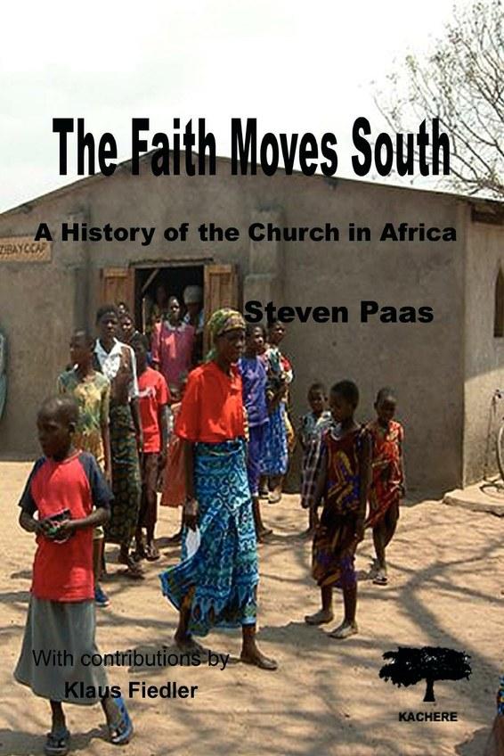 The Faith Moves South