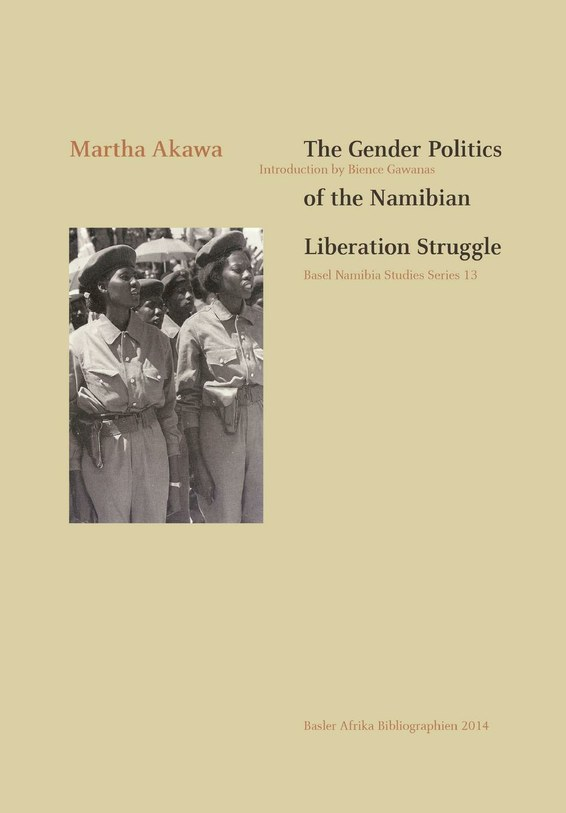 The Gender Politics of the Namibian Liberation Struggle