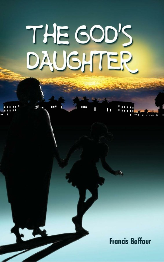 The God's Daughter