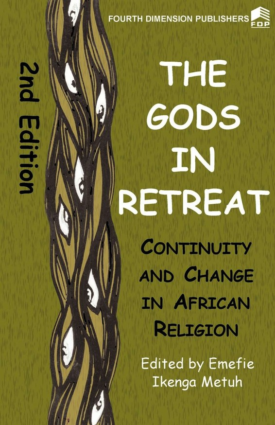The Gods in Retreat