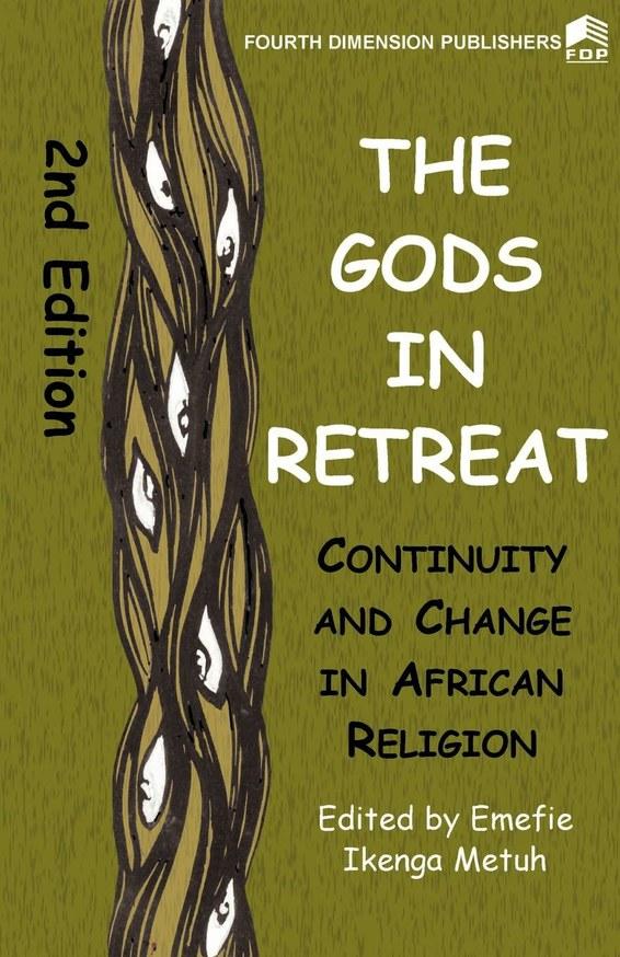 The Gods in Retreat