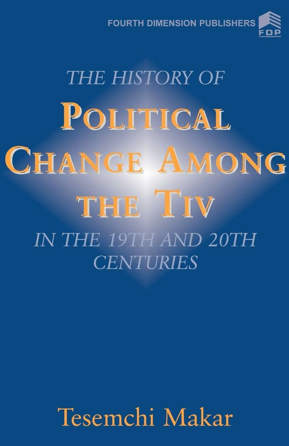 African Books Collective: The History of Political Change