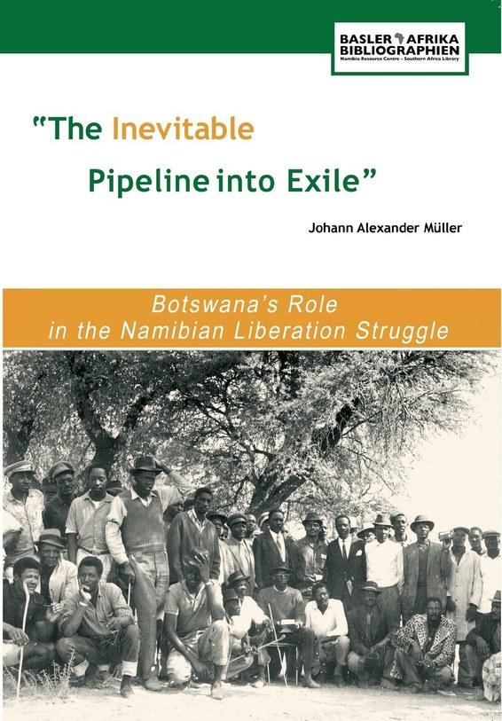 The Inevitable Pipeline into Exile