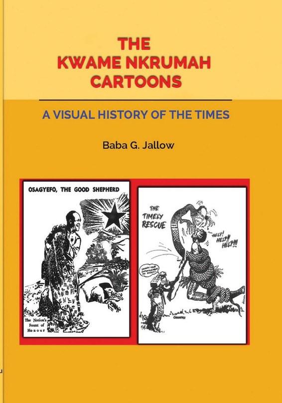 The Kwame Nkrumah Cartoons