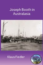 Joseph Booth in Australasia
