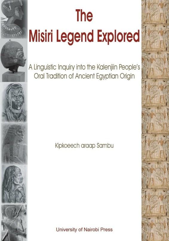The Misiri Legend Explored