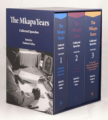 The Mkapa Years: Collected Speeches