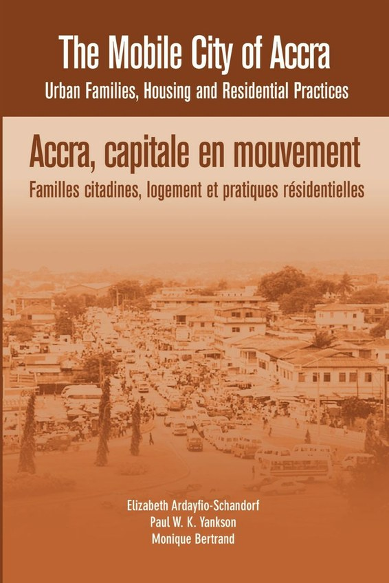 The Mobile City of Accra