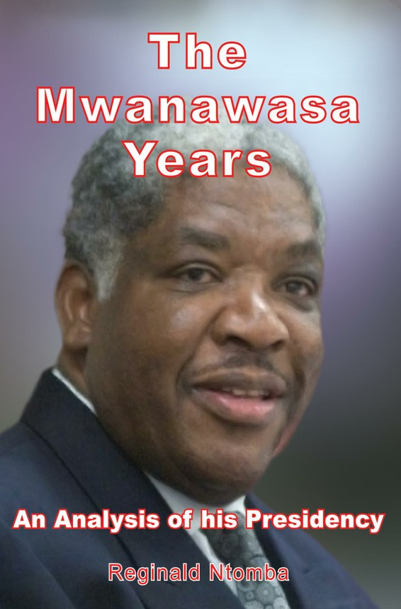 The Mwanawasa Years